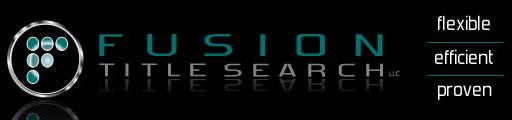 Fusion Title Search